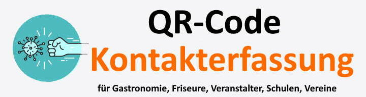 QRCode-Gästeerfassung